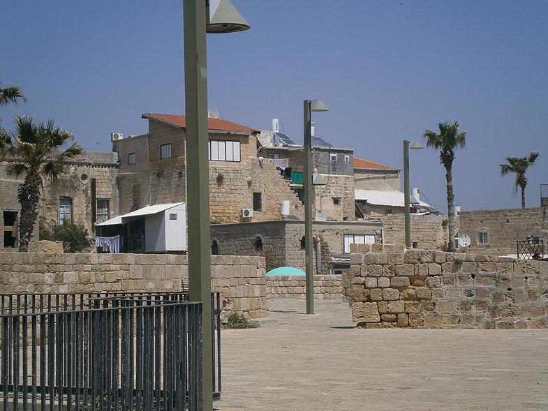 Акко, Acre. Photo:  Netzah.org (c)