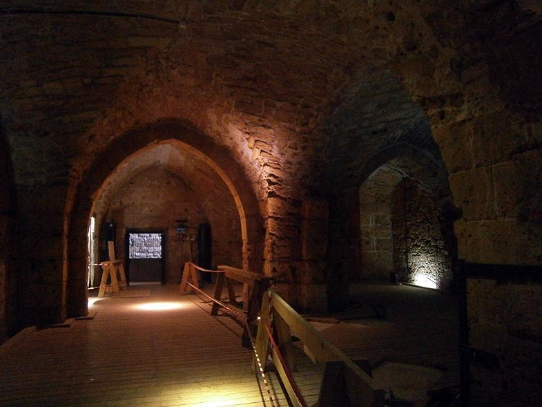 Acre. Citadel
