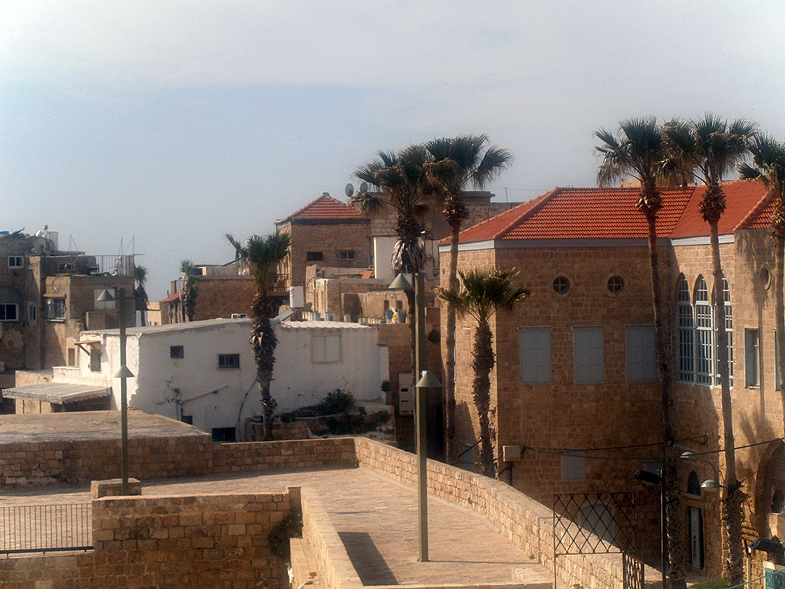 Acre. Old City