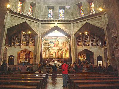 Nazareth.