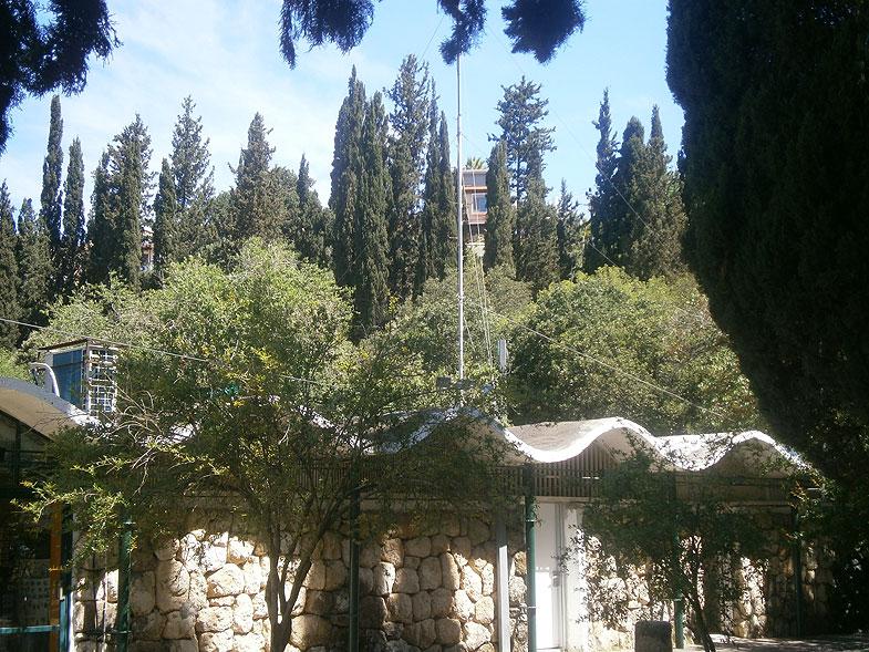 Национальный парк Бейт-Шеарим