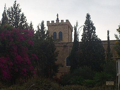 Бейт-Шемеш