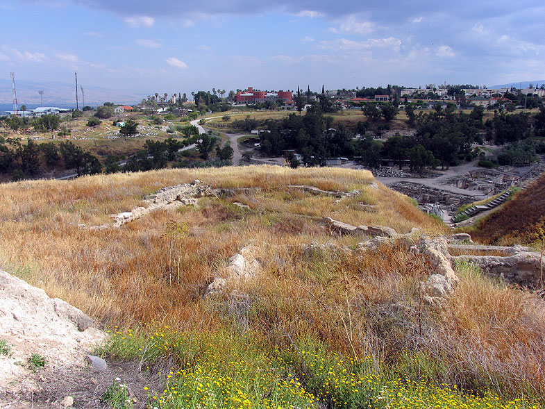 Ашдод, Ashdod. Photo:  Netzah.org (c)
