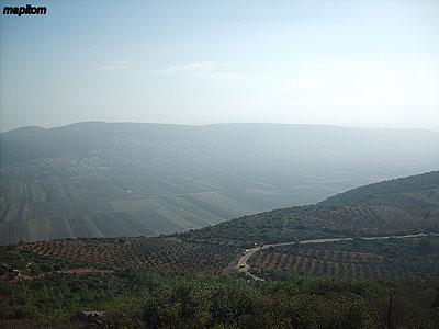 Galilee