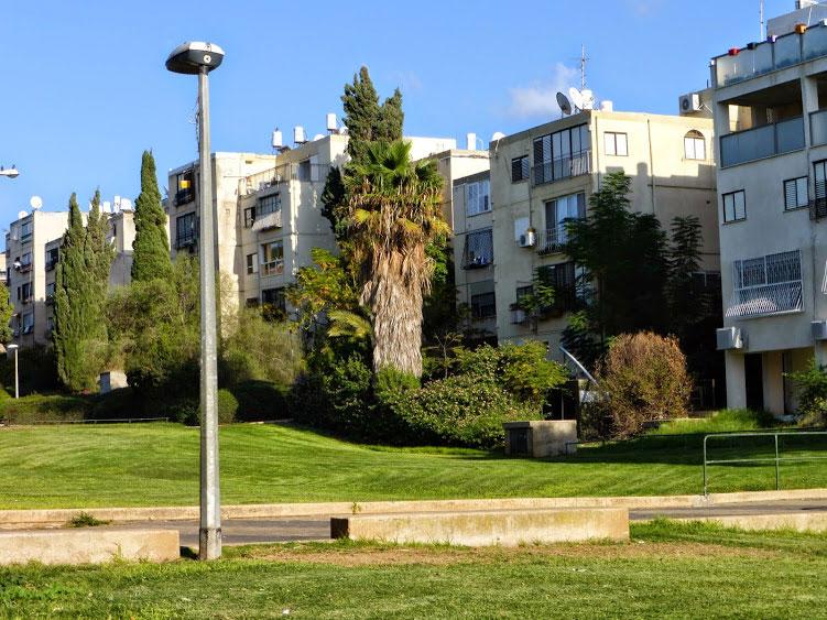 Haifa, �����. Photo:  Netzah.org (c)