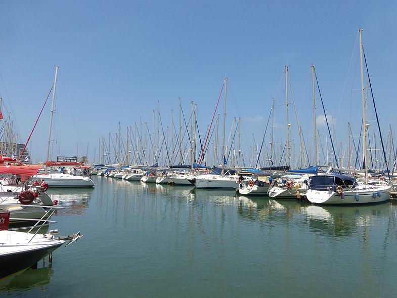 Herzliya Marina