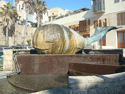 Яффо. Фото Netzah.org (c)