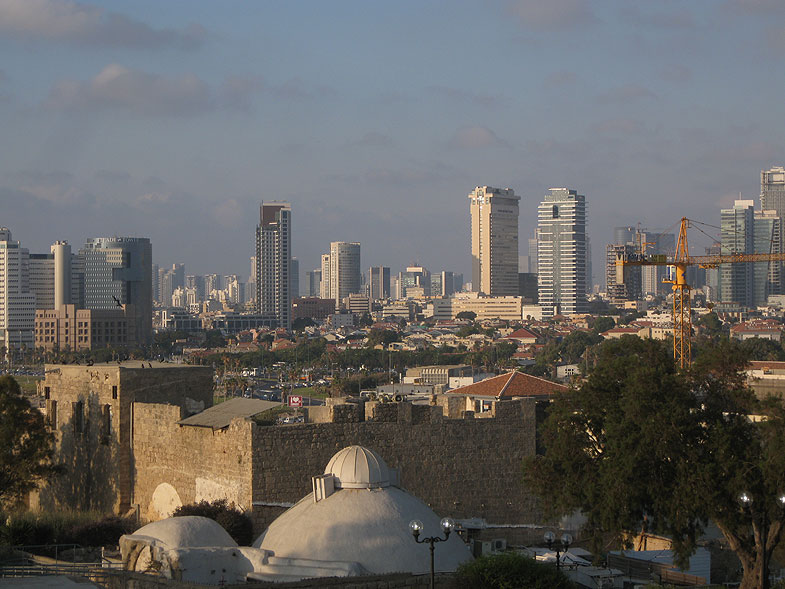 Beauty of Old Jaffa