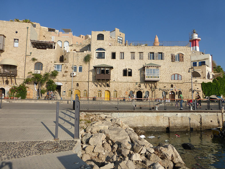 Jaffa, Яффо. Photo:  Netzah.org (c)