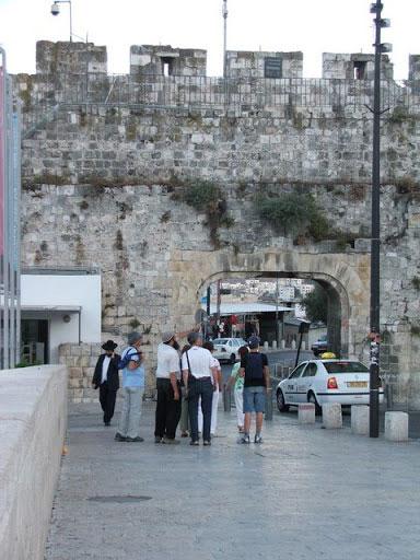Иерусалим трех религий