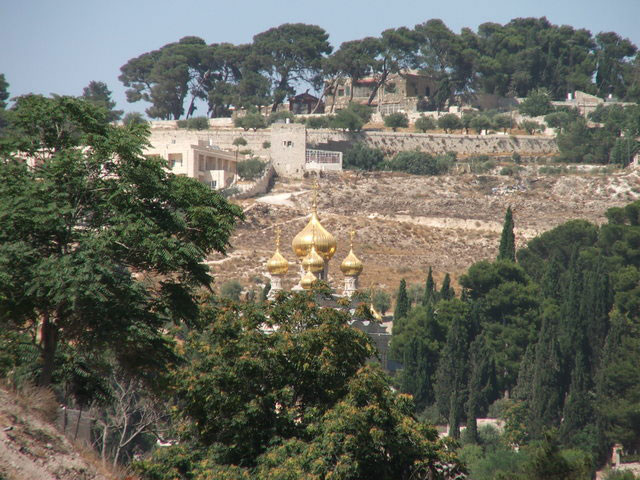 jerusalem a city of three faiths Buy jerusalem: one city, three faiths reprint by karen armstrong (isbn: 8601409808499) from amazon's book store everyday low prices and free delivery on eligible orders.