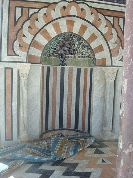 Иерусалим. Храмовая гора