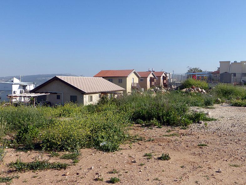 Поселение Кфар-Тапуах