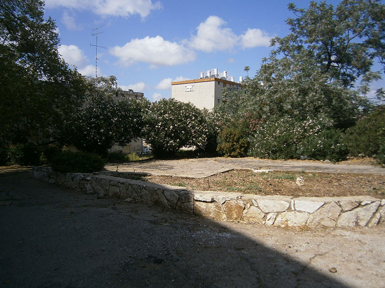 Kiryat Ata, Кирьят-Ата. Photo:  Netzah.org (c)