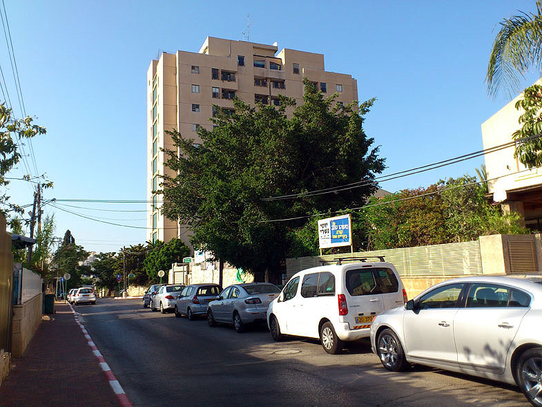 Kiryat Ono, Кирьят-Оно. Photo:  Netzah.org (c)