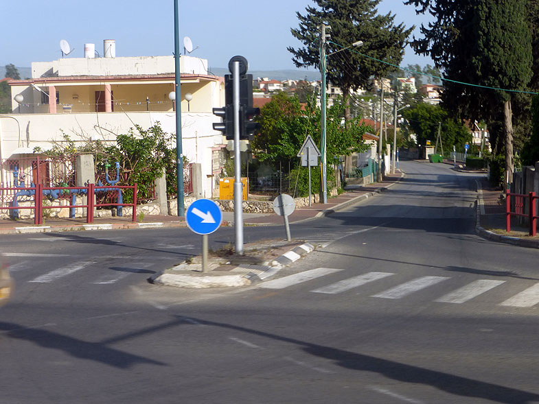 Kiryat Shmona, Кирьят-Шмона. Photo:  Netzah.org (c)
