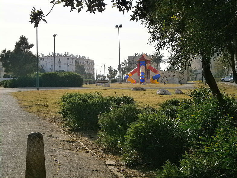 Kiryat Yam, Кирьят-Ям. Photo:  Netzah.org (c)