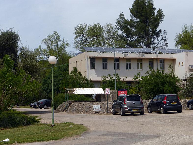 Кибуц Лехавот-ха-Башан