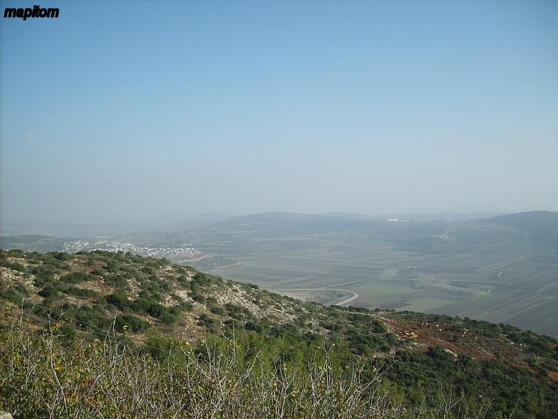 Нижняя Галилея