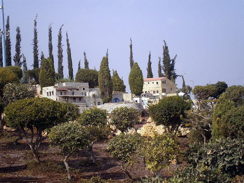 Мини-Израиль