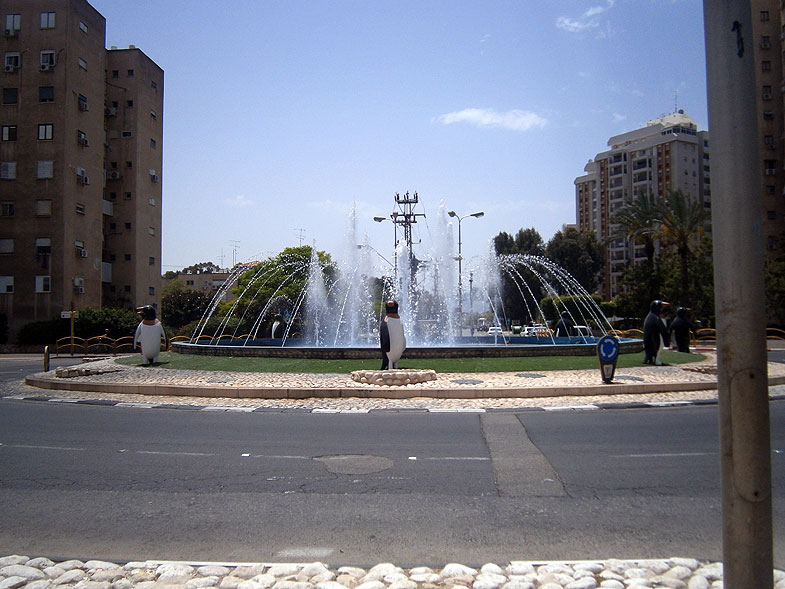 Kiryat Motzkin, ������-������. Photo:  Netzah.org (c)