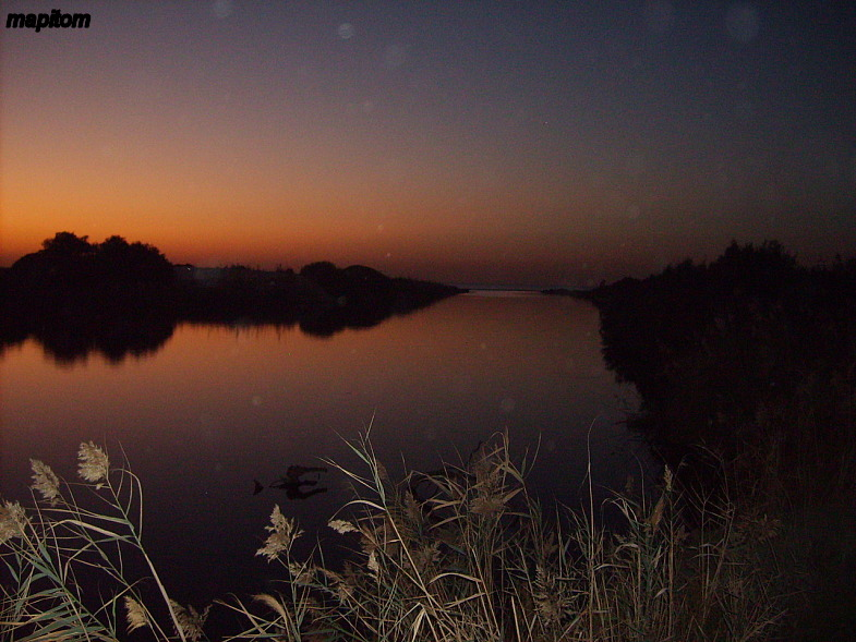 Река Александр