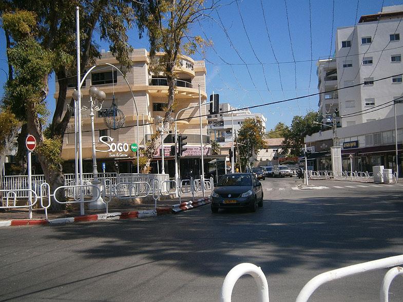 Nahariya, Нагария. Photo:  Netzah.org (c)