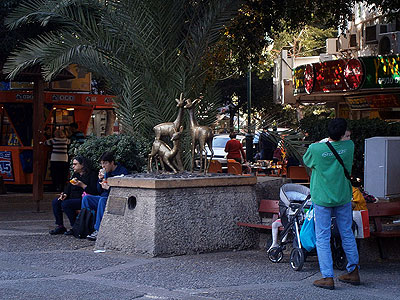 Площадь