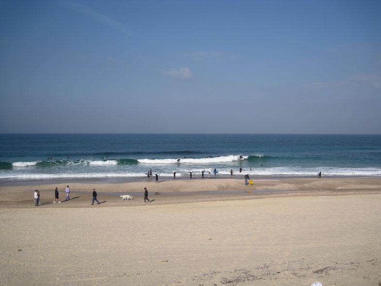 Palmachim Beach