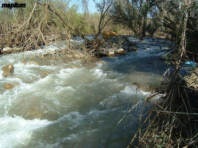 Река Снир