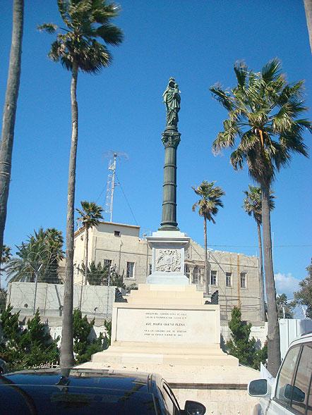 Haifa. Stella Maris Monastery
