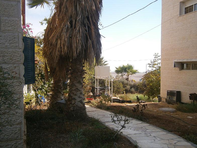 Tekoa Settlement