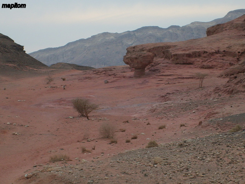 Timna Valley