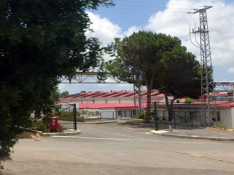 Kibbutz Yehiam