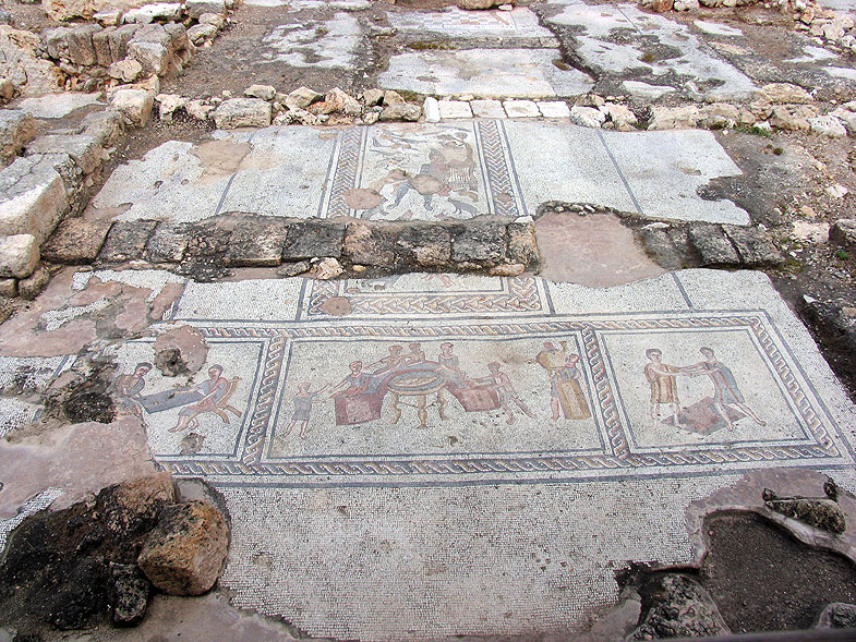 Sepphoris National Park