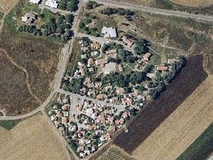 Aluma. Photo: map