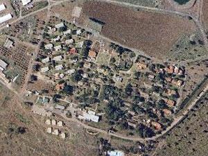 Alumot. Photo: map