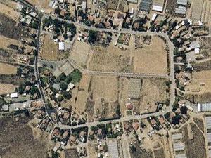 Амиоз. Photo: map
