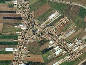 ЧђЧ'Ч™Ч�Чњ. Photo: map