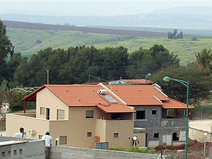 Beit HaShita. Photo: hagilboa.org.il