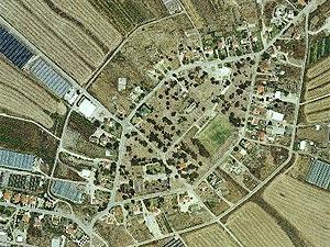 בית יוסף. Photo: map