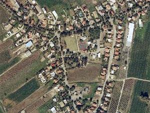Бен-Шемен. Photo: map