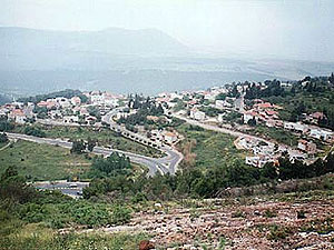 Birya. Photo: galil-net.org.il