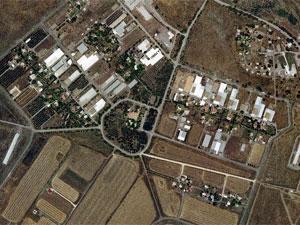 Элиад. Photo: map