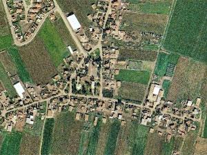 Гадиш. Photo: map