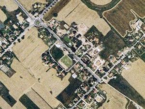 Геа. Photo: map