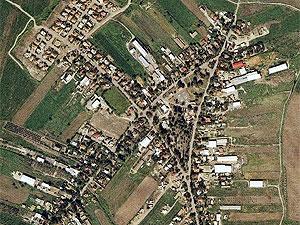 גנתון. Photo: map