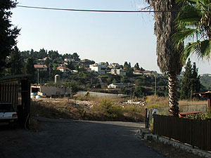 Givat Yearim. Photo: m-yehuda.org.il
