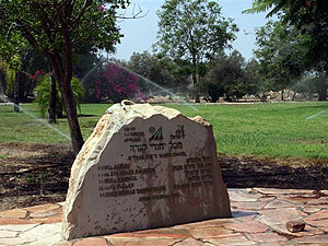 Givolim. Photo: sdotnegev.org.il