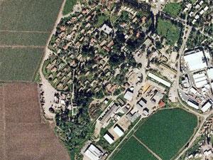 Кфар-ха-Макаби. Photo: map